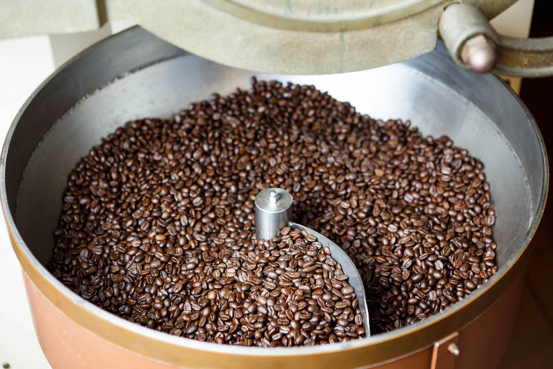 Gavina Coffee Roasting