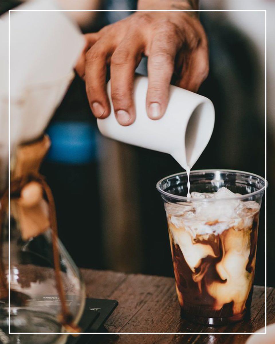 Coffee Trend