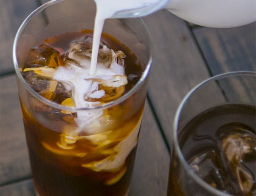 Trend Update: Cold Brew