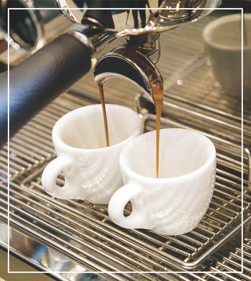 Gavina Coffee