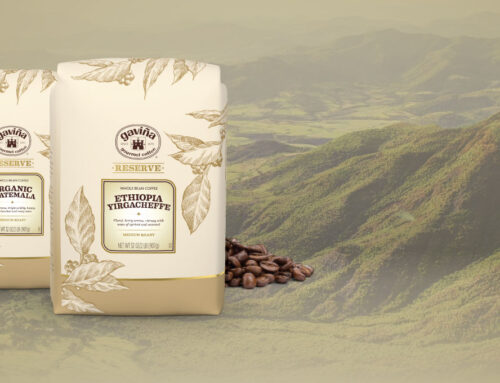 Creating a Unique Coffee Experience with Gaviña Reserve