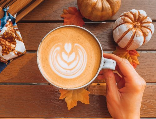 Delicious Seasonal Coffee Trends For 2020
