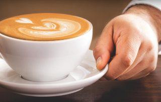Coffee Partner