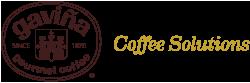 Gaviña Gourmet Coffee Logo