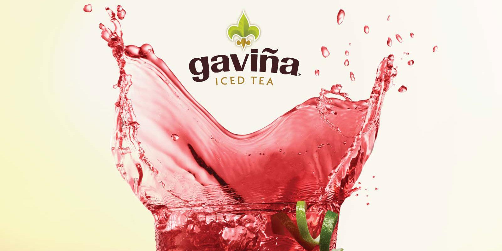 Iced Tea Slide Mobile