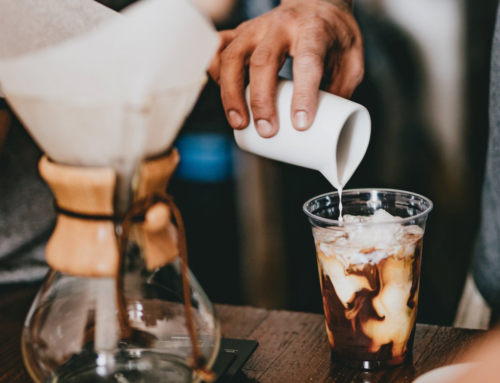 Cold Brew Coffee: Reasons Why This Trend is Here to Stay